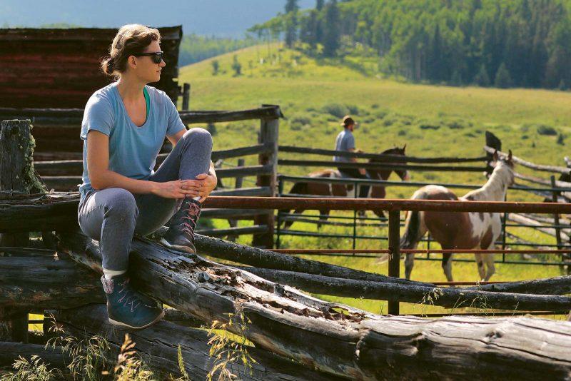 Ausritte, Kutschfahrten, Wanderreiten: der Bayerische Wald ist ein Paradies für Pferdefreunde.