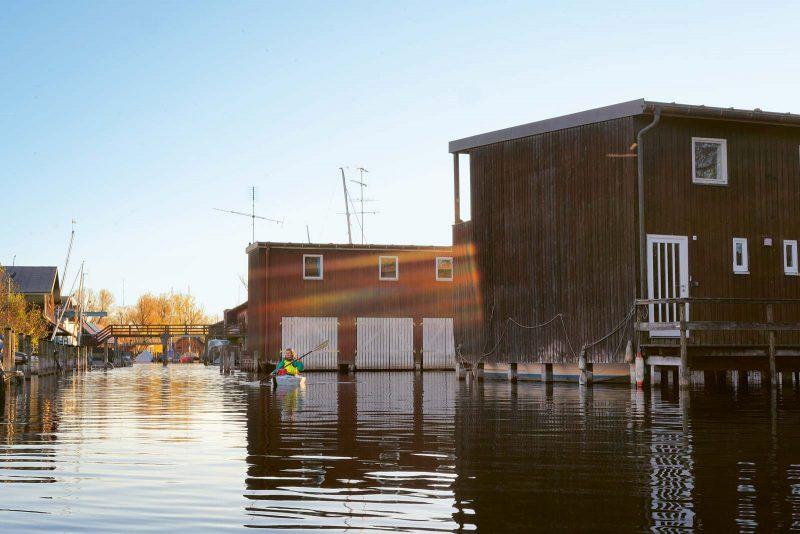 Wer seinen Bootsführerschein machen will, ist im Segel-Club Würmsee am richtigen Ort.