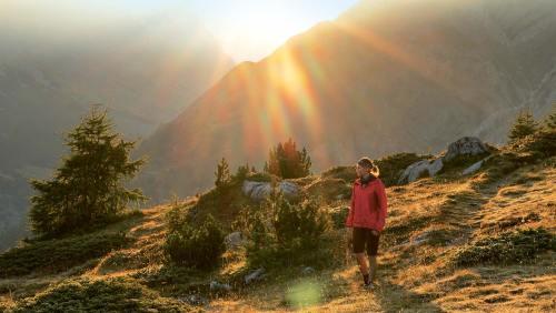 In der Allgäuer Bergeinsamkeit kommt man der Gedankenwelt LudwigsII. nahe